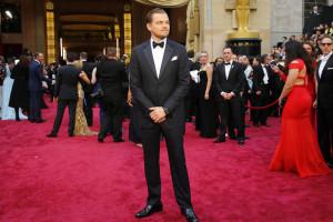 DiCaprio cede apartamento por quantia exorbitante