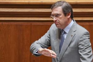Passos deixa CDS às 'aranhas' com indecisão sobre coligação