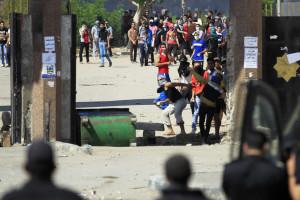 Justiça liberta 116 estudantes em detenção provisória desde março
