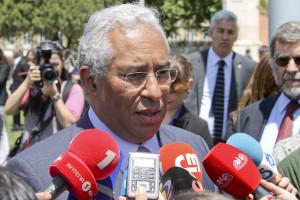 Costa pede para respeitarem pedido do ex-primeiro-ministro