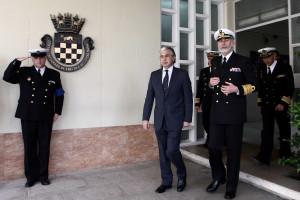 Confiança entre Portugal e Timor existe e deve ser reforçada