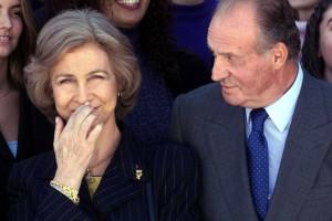 Juan Carlos e Sofía podem divorciar-se em breve