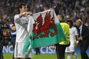 Gareth Bale não tem de provar nada a ninguém