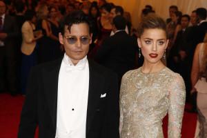 Estará Johnny Depp a planear casar-se na passagem de ano?