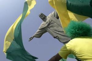Economia domina debate presidencial no Brasil