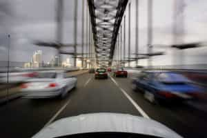 91% dos gastos em transportes vão para o automóvel