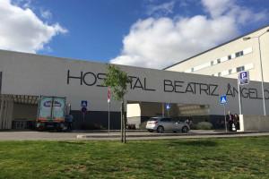 Câmara de Loures preocupada com futuro do hospital Beatriz Ângelo