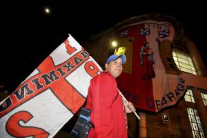 Braga reassume-se como 'rei' dos 'pequenos