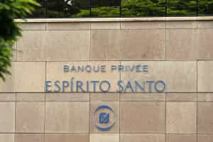 GES forçado a vender parte do Banque Privée