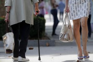 Um país que se queixa do envelhecimento é um país sem futuro