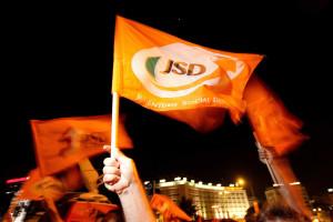 JSD incita bracarenses a não pagarem multas