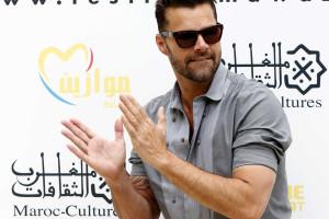 Ricky Martin quer voltar a casar