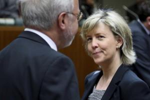 Bruxelas concordou com aumento do salário, diz Governo