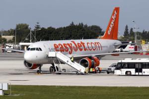 EasyJet lança 'Caça ao Tesouro'. Prémio são bilhetes de avião