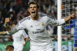 Bale falha Liverpool e Barcelona