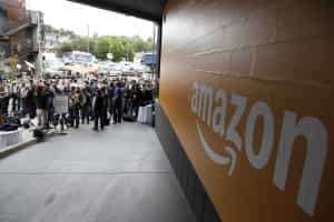 Amazon abre loja em plataforma online chinesa da Alibaba