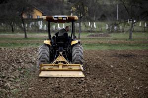 PCP promete colocar agricultura na discussão
