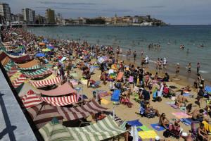 Facebook revela quais as praias portuguesas mais populares