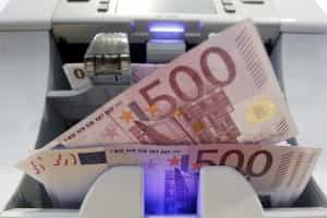 Fundo de despedimentos tem 900 mil euros em falta