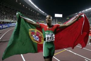 Nélson Évora nomeado para Atleta do mês de fevereiro