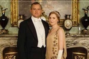 Downton Abbey proibe uso de roupa interior moderna