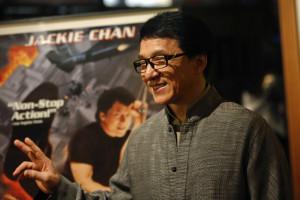 Acidente mata operador de câmara de filme de Jackie Chan