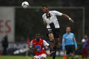 Dady regressa a Portugal para representar o Atlético