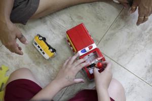 Museus do Centro abertos no Dia Mundial da Criança
