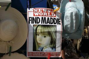 Scotland Yard volta a Portugal para fase determinante do caso Maddie
