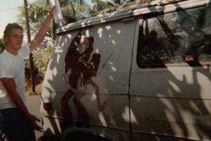 Chris Pratt vivia numa carrinha antes de chegar ao grande ecrã