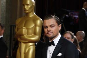 DiCaprio interpreta o homem das 24 personalidades