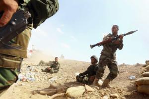 Violência fez mais de 1.400 mortos em agosto no Iraque