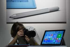 Surface Pro 3 à venda a partir de amanhã em Portugal