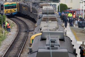 Apenas 17 comboios circularam até às 6h devido à greve