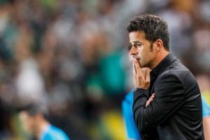 Marco Silva espera regresso às vitórias na receção ao Marítimo