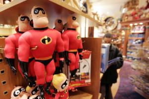 Um filme da Pixar aos olhos de Christopher Nolan