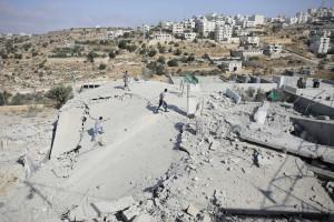 Israel quer 400 hectares de terras na Cisjordânia