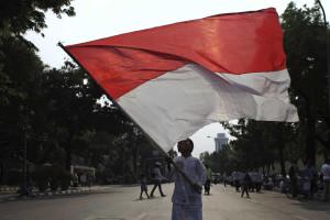 Jornalistas detidos na Indonésia arriscam processo e prisão