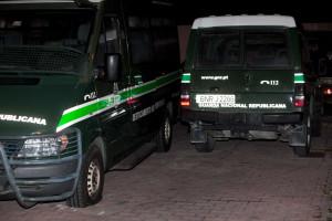 Sistema de vigilância da costa alargado a três entidades