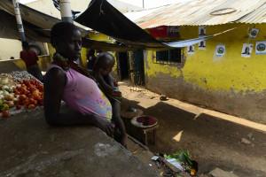 Crianças moçambicanas enfrentam deficiência de iodo