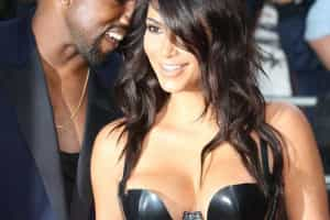 Sou um ser humano melhor graças à Kim Kardashian