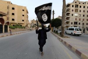 ISIS executa 150 polícias e milícias em mercado ao ar livre