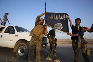 Principais ataques dos 'jihadistas' contra o património do Iraque