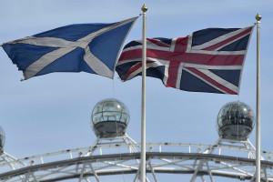 'Não' vence na Escócia com quase 10% de margem