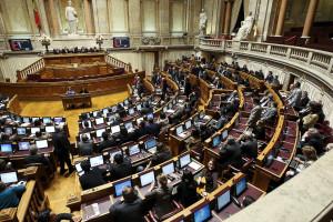 PSD e CDS chumbam resoluções para travar privatizações