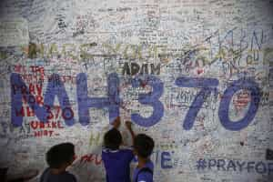 Eu sei que o aconteceu ao avião da Malaysia Airlines