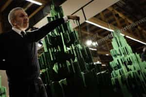 Jean-Paul Gaultier anuncia última coleção
