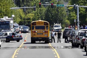 Motorista perde a vida para salvar criança de 10 anos