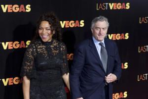 Robert De Niro paga renda de 96,5 mil euros