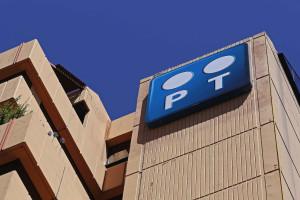 CMVM proíbe venda a descoberto de ações da PT até quinta-feira